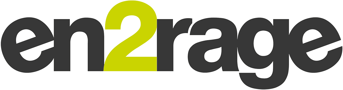 en2rage Management & Consulting Logo